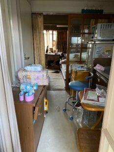 渋谷区富ヶ谷の事例